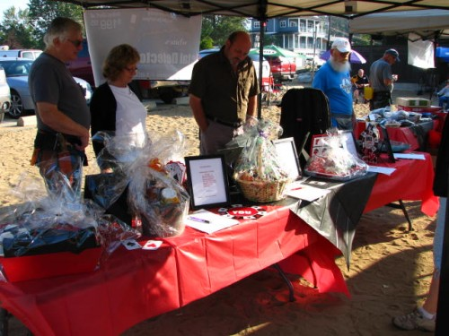 Treasures in The Sand 2015